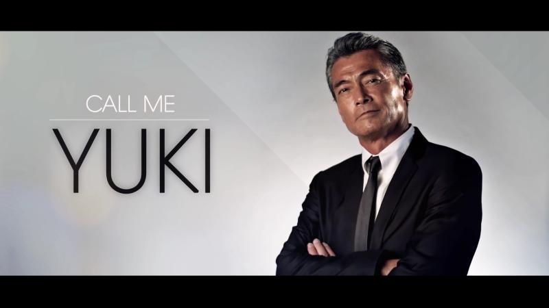Call Me Yuki