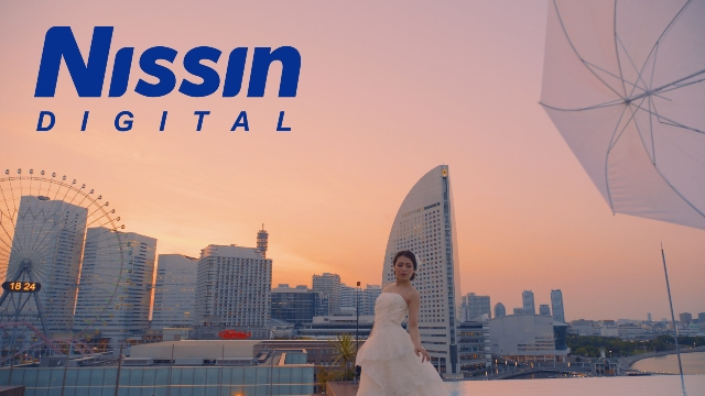 Nissin Digital – i60A + Air10s [PV]